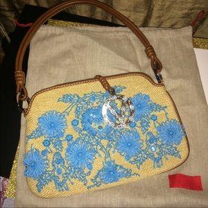 Authentic Valentino Bag